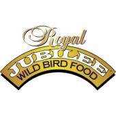 jubilee logo bird food